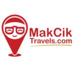 MakCik Travels | #WanitaJagaWanita